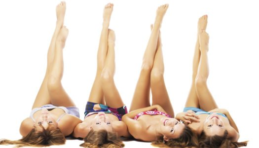 Choosing The Right Bikini Wax