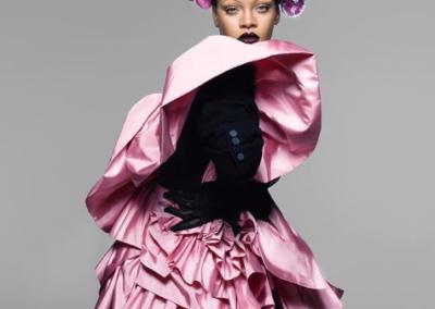 Brow inspiration - Rihanna - 03