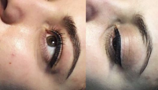 WOW Brows Sheffield @ Wax Inc